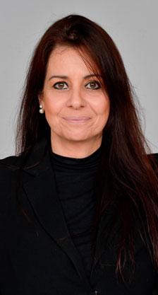 Maura Varella - Sócia Fundadora